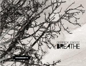 Breathe Outside Cover