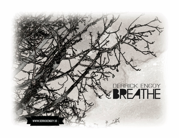 Breathe Outside Cover